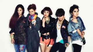 GLAM Girl Group
