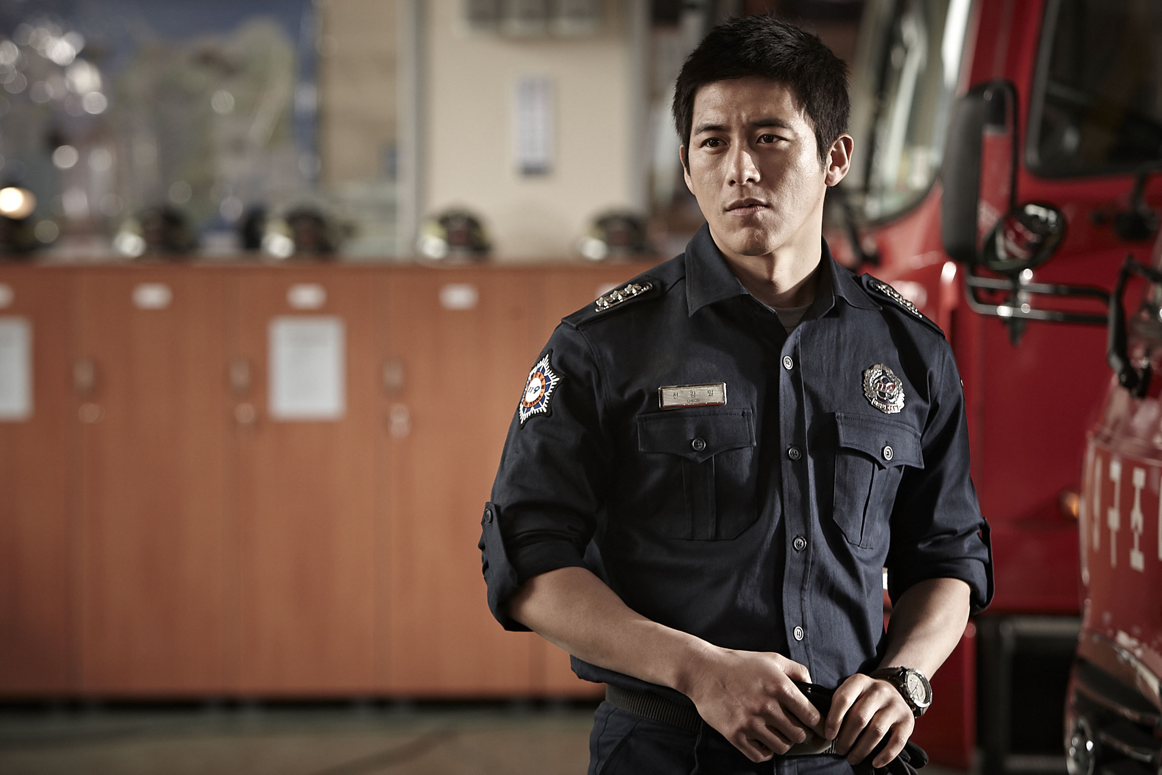 Go Soo and Wife Are Expecting First Baby in Spring