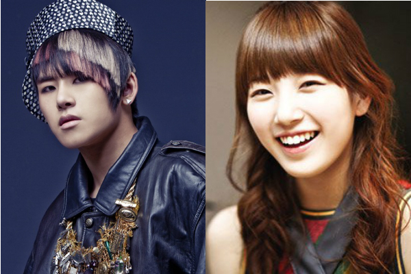 miss A's Suzy and Infinite's Hoya's Past Connection Revealed