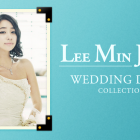 Lee Min Jung Has Worn More Wedding Dresses than Anyone Can Count!