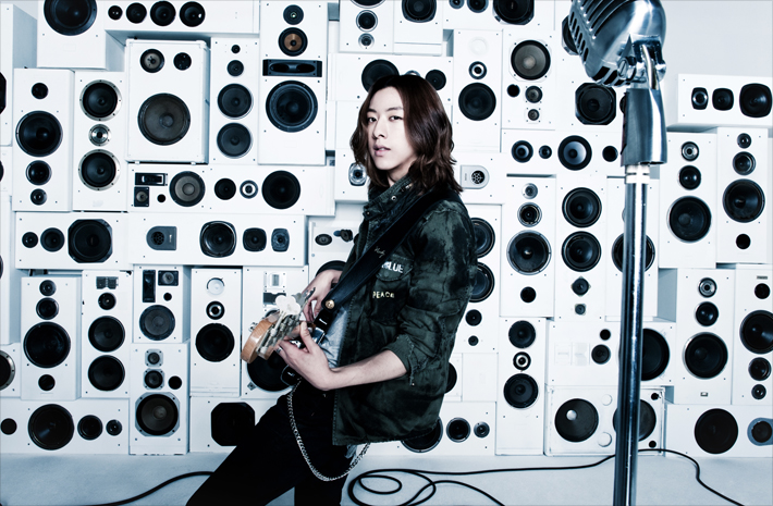 """CNBLUE's bassist Lee Jung Shin to Make Drama Debut in """"My Daughter So Young"""""""