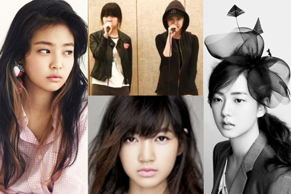Possible Information Revealed Regarding YG's New Girl Group