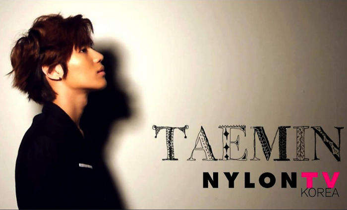 SHINee's Taemin Flies Solo in Honor of His Coming-of-Age