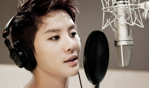 "Xia Junsu to Release English Single and English Version of ""Tarantallegra"""
