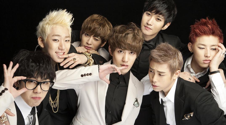 Block B to Share Stage with Shinhwa, Jang Woo Hyuk, and Baek Ji Young for Charity Concert