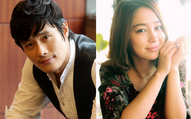 Lee Byung Heon and Lee Min Jung Briefly Dated Six Years Ago