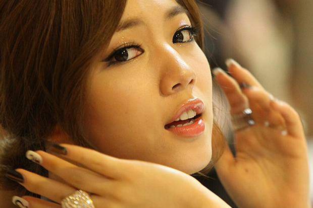 Ex-T-ara Member Hwayoung Changes Profile Picture to ...