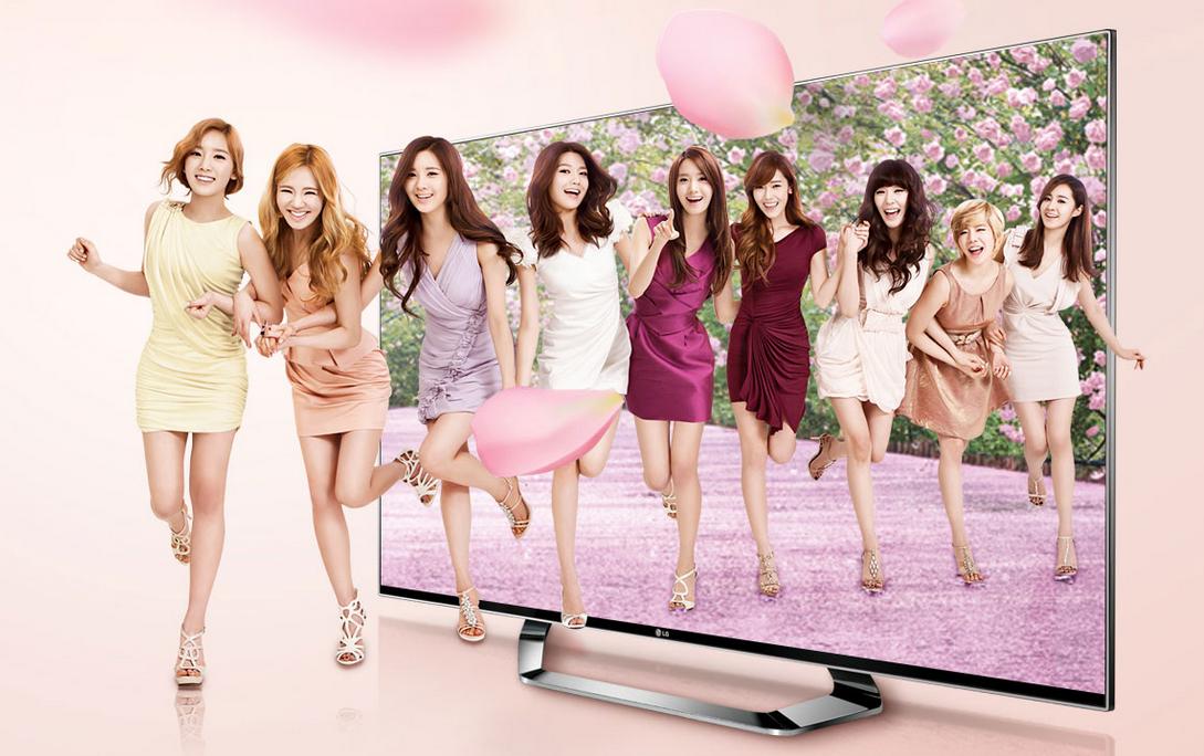 Girls' Generation's Five Memorable Moments