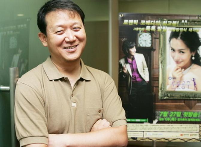 Core Contents Media CEO Kim Kwang Soo Celebrates Birthday with Gangkiz