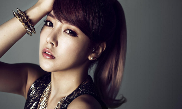 T-ara's Soyeon Injured from Car Accident