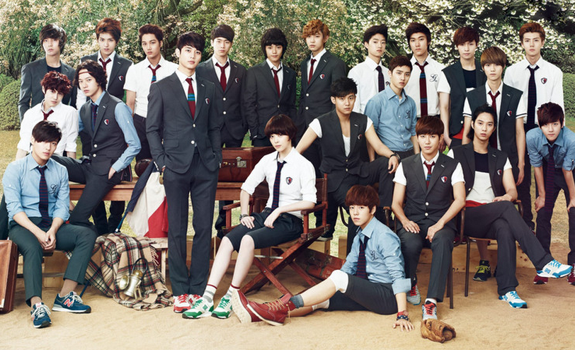 """SM Entertainment's """"To the Beautiful You"""" Continues Downward Slide in Rating"""