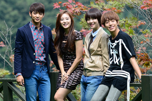 """""""To the Beautiful You"""" Episode 5 Preview"""
