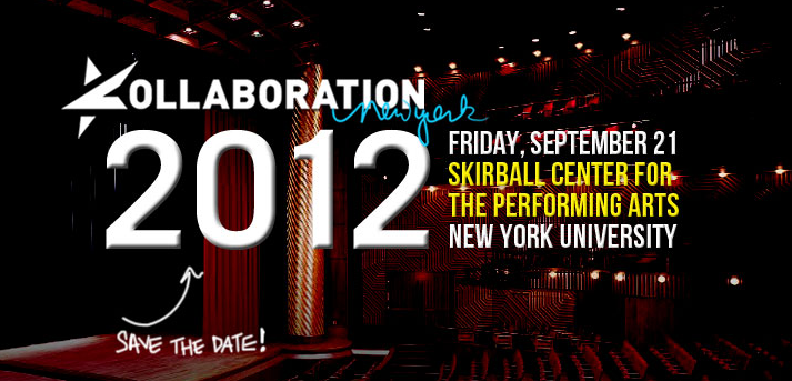 Save the Date! The 7th Annual Kollaboration New York Show Is Coming Up Fast!