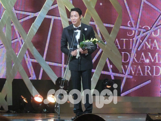 [Exclusive] Soompi at the 2012 Seoul International Drama Awards