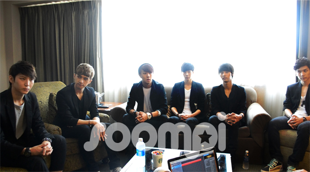 "[Interview] VIXX Talks ""Super Hero,"" US Debut, Potential Careers, and More!"