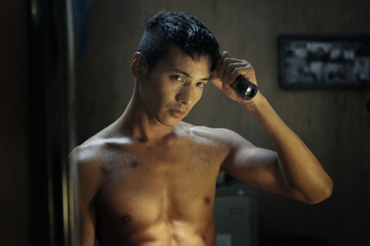 Won Bin's Photo from 10 Years Ago Surfaces