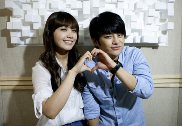 """Seo In Gook and A Pink's Eunji Release Duet Single & MV """"All For You"""""""