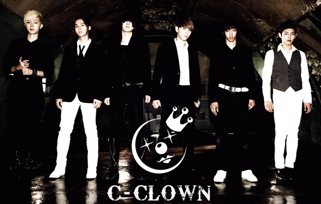 "C-CLOWN Opens Official Fan Cafe and Releases Dance Practice for ""SOLO"""