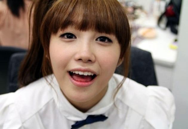 A Pink Eunji's Past Photos Revealed