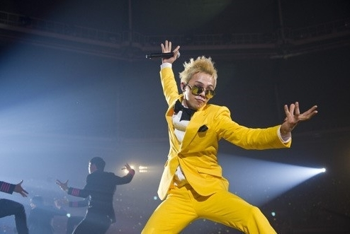G-Dragon Releases Hiphop Video Teaser for Comeback