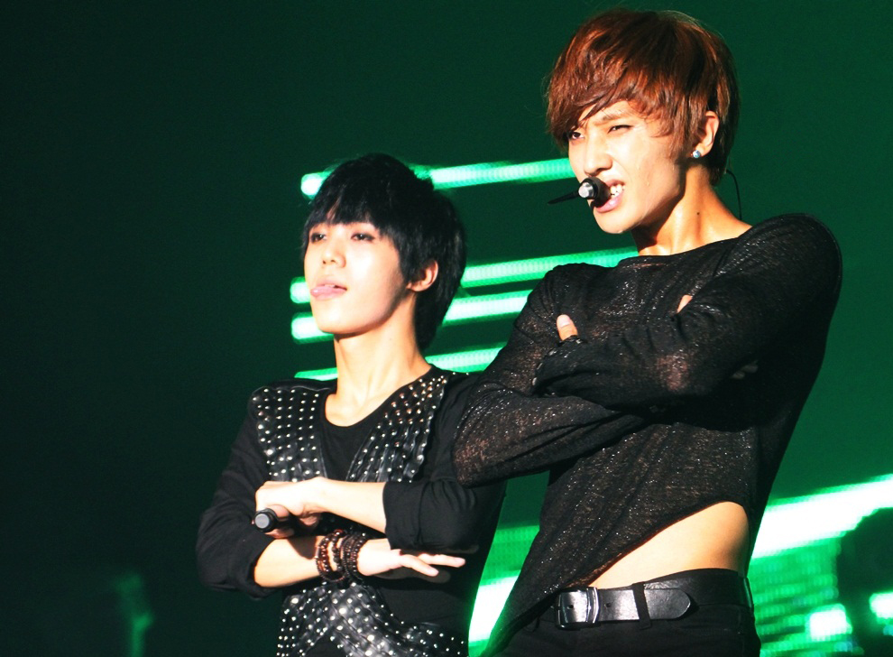 [Exclusive Review] The BLAQ% Tour in Seoul