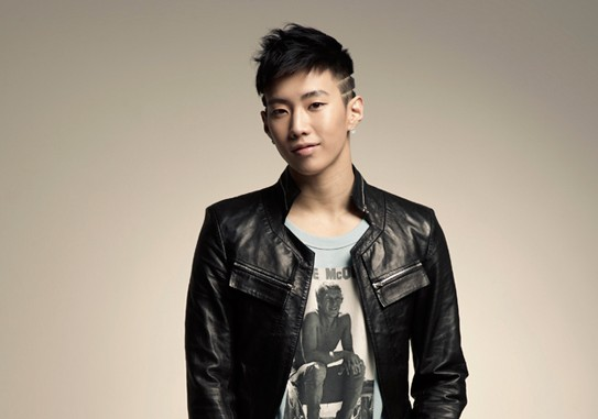 Jay Park Shows He Is Down-to-Earth