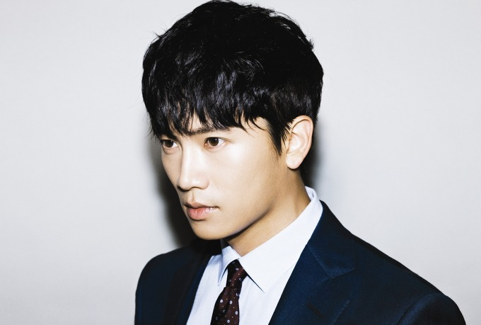 "Ji Sung to Star in New SBS Drama ""Dae Poong Soo"""