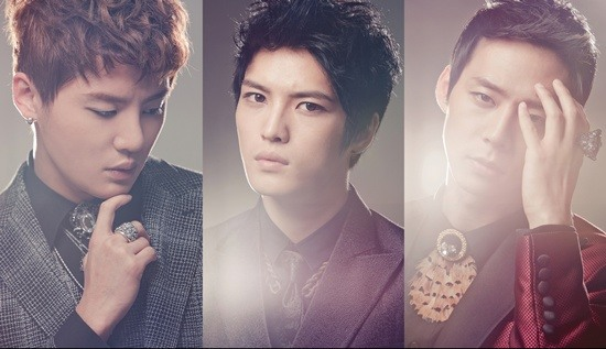 """KBS on JYJ's TV Appearance: """"Each Show Will Decide Independently"""""""