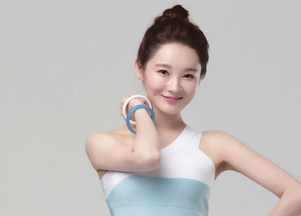 "Kang Min Kyung's Dieting Secret is ""Inner Beauty"""