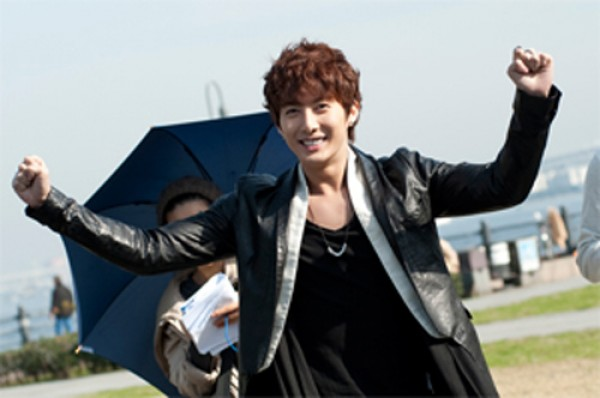 Kim Hyung Joon Successfully Finishes Japanese Concert Tour