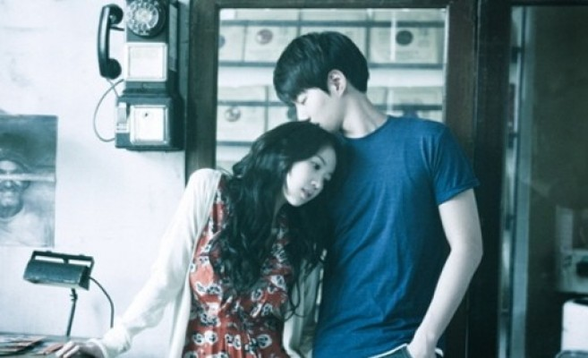 Lee Chun Hee Reveals His Home on Me2Day