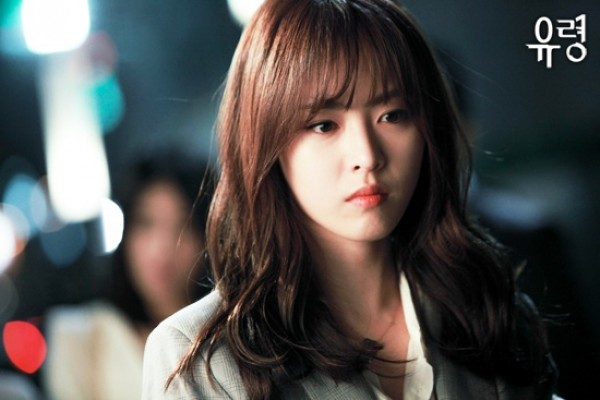 "Lee Yeon Hee Discusses Criticisms about Her ""Bad Acting"""