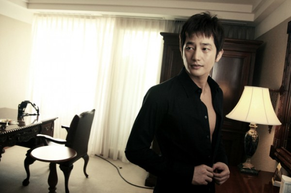 "Park Shi Hoo Heads to Japan to Promote ""The Princess' Man"""