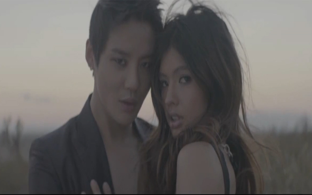 """Xia Junsu Releases First """"Uncommitted"""" MV Teaser"""