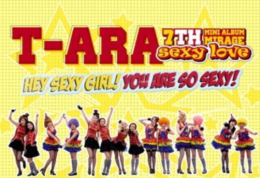 Netizens Criticize T-ara's Choice to Perform with Little T-ara