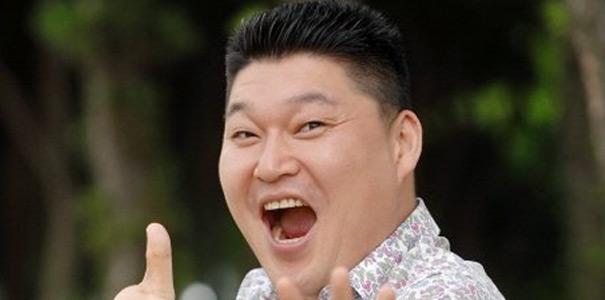 "Kang Ho Dong to Make Come Back through ""Star King"""