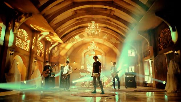 "FT Island Reveals Comeback MV for ""I Wish"""