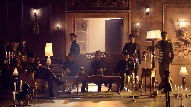 """BTOB Releases Comeback Music Video for """"WOW"""""""