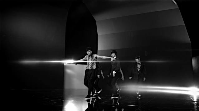 """U-KISS Reveals MV Teaser for """"Stop Girl"""""""