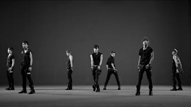 """Upcoming Group 100% Releases Debut Teaser """"WE, 100%"""""""