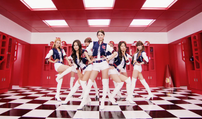 "Girls' Generation Releases Japanese Dance Ver. MV for ""Oh!"" + Teaser for Complete MV Collection"