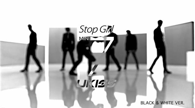 """U-KISS Releases Comeback MV """"Stop Girl"""""""