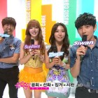 MBC Music Core 09.22.12