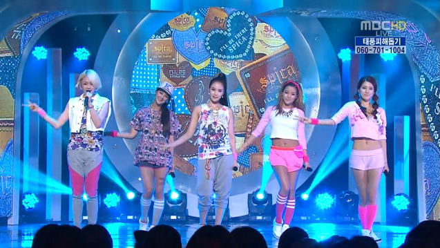"""SPICA Makes Their Music Core Comeback With """"I'll Be There"""""""
