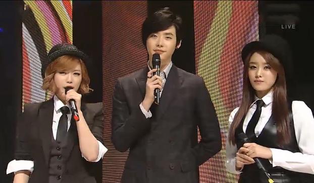 SBS Inkigayo 09.23.12