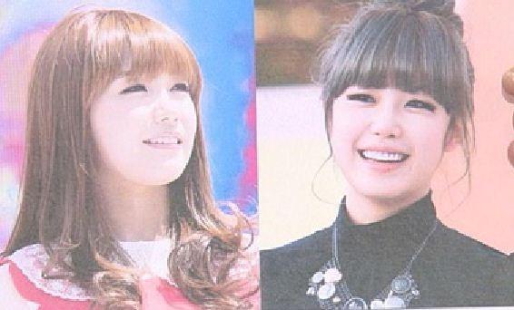 "Secret's Hyosung: ""A Pink's Jung Eun Ji is Pretty But I Have More Charm"""