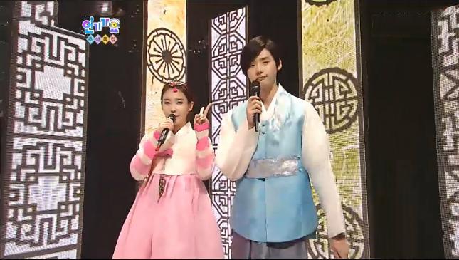 SBS Inkigayo 09.30.12