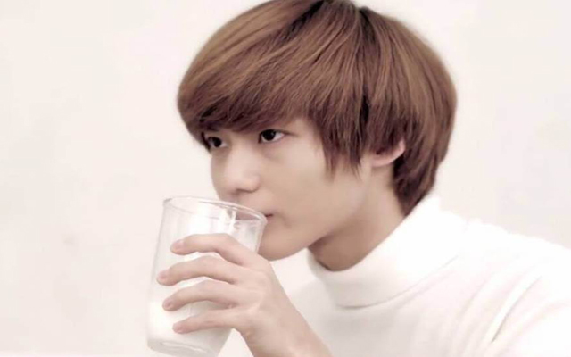 SHINee's Taemin Reveals His Love for Drinking