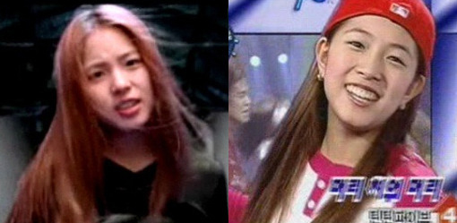 BoA, Is That Really You?