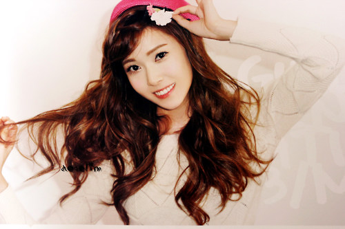 Girls' Generation's Jessica Sings For a 20 Billion Won Drama